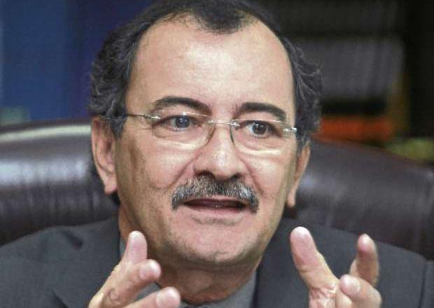 Carlos Pólit. Foto de archivo