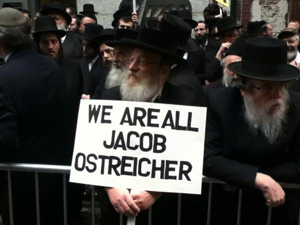 Jacob Ostreicher_