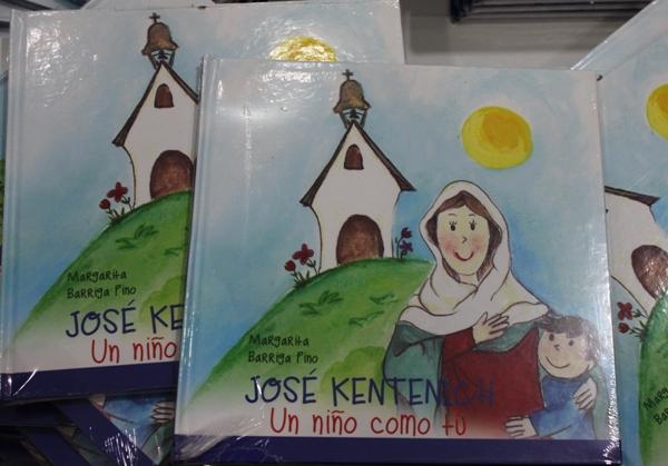 Jose Kentenich niño como tu