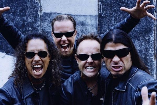 Metallica. Foto de Archivo, La República