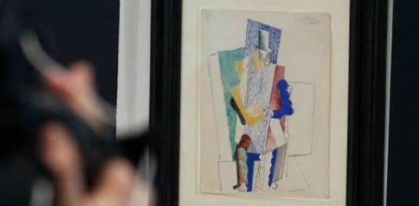 100 Euro Picasso
