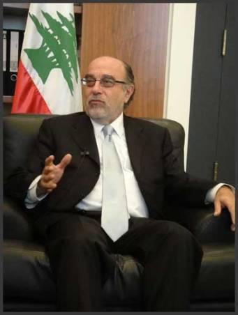 Mohamed Chatah