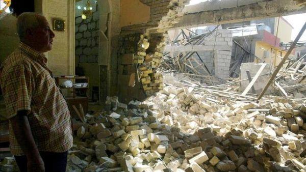 irak atentados