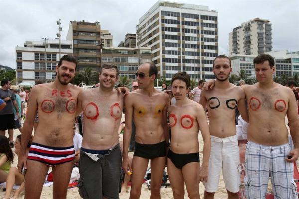 machos solidarios