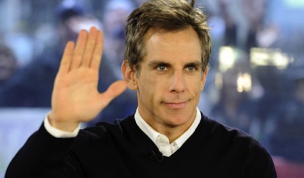 People Ben Stiller