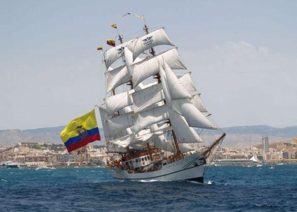 El Guayas