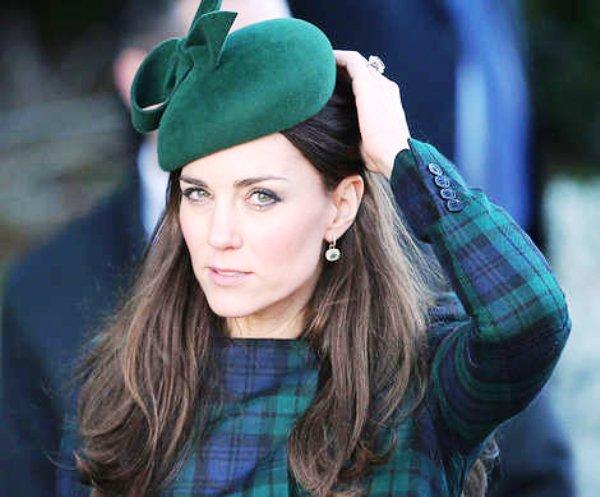 Kate Middleton cumpleaños