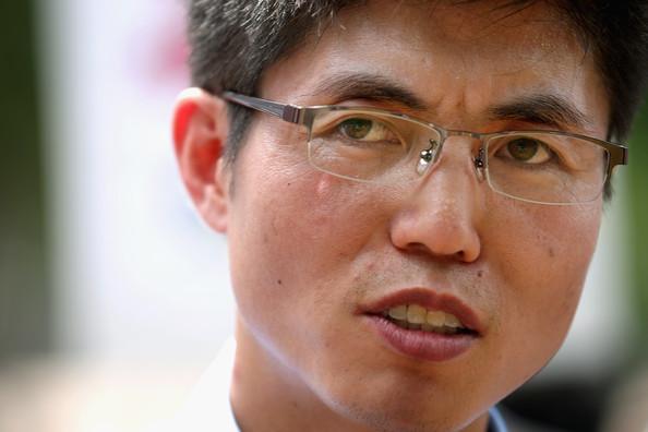 Shin Shin Dong-hyuk