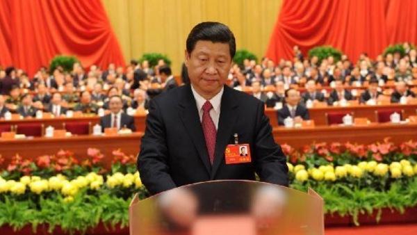 Xi Jinping, AP
