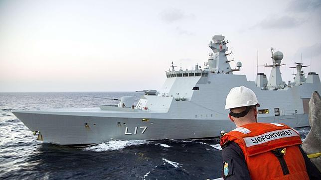 barco danes