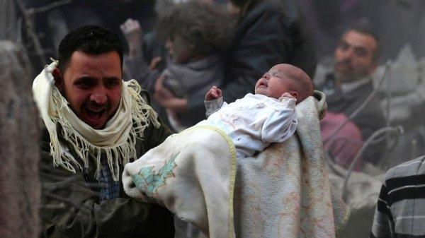 bebe sirio