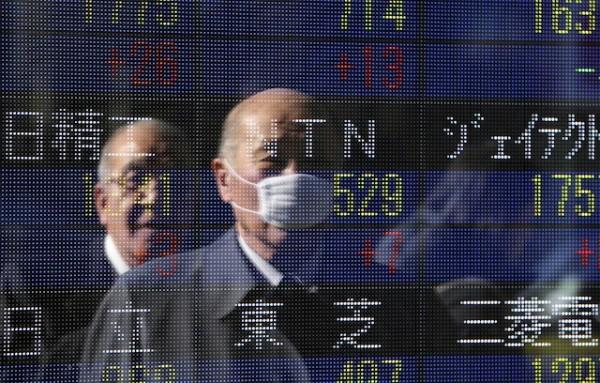 mercados mundiales