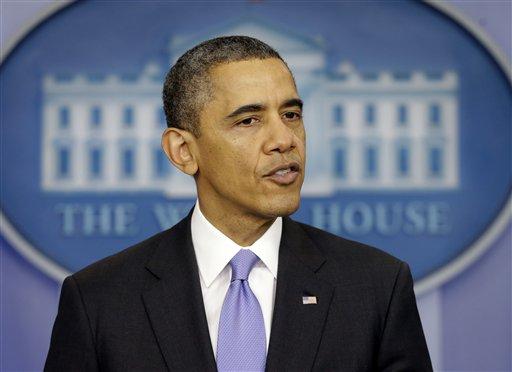 Barack Obama (AP Foto/Pablo Martínez Monsiváis)