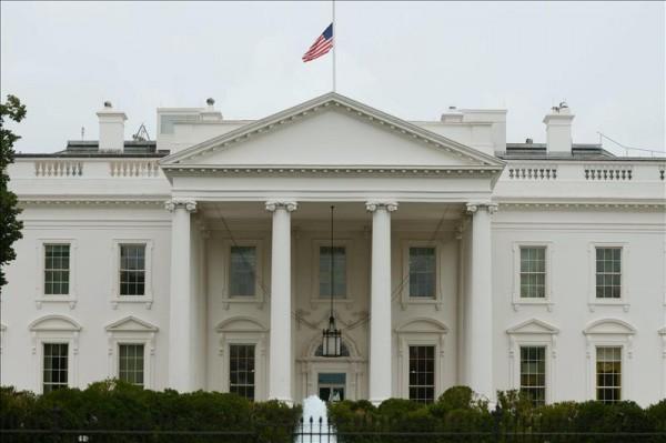 Casa Blanca 2014