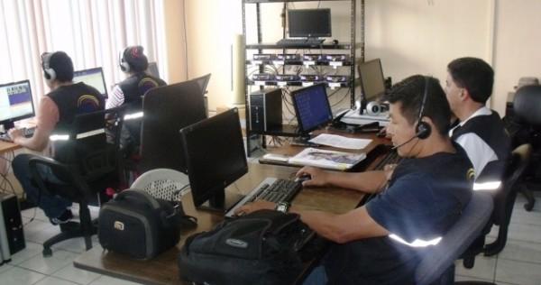 cne monitoreo