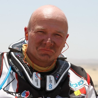 Eric Palante