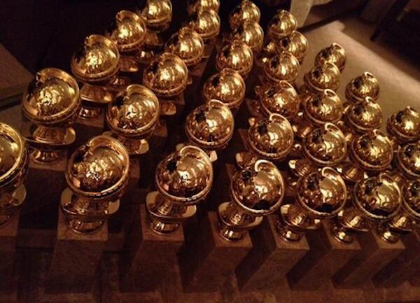 globos d oro
