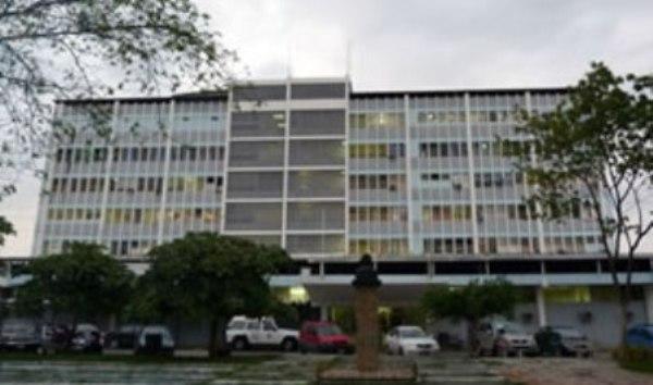 Hospital Abel Gilbert. Foto de Archivo, La República.