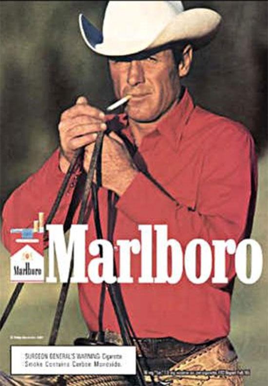 Eric Lawson murió a los 72 años por problemas relacionados al tabaquismo.