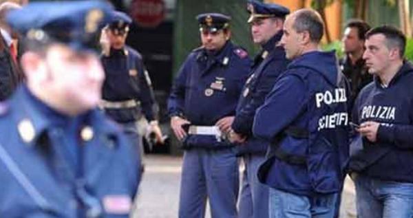 policiaItalianaE18