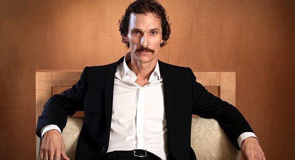 Matthew McConaughey. Foto de Archivo, La República.