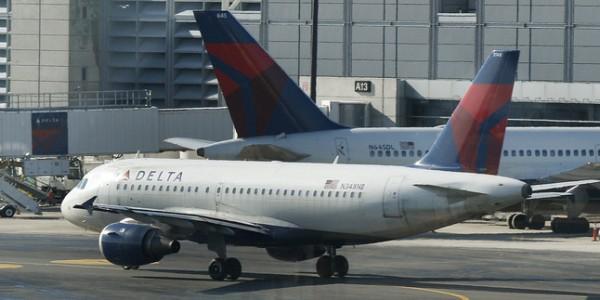 Delta Airlines. Foto de Archivo, La República.