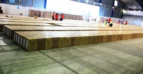 cne paquetes electorales