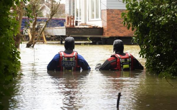 inundaciones reino unido