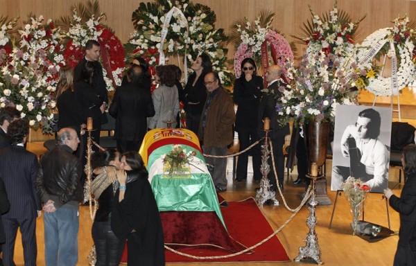 paco de lucia funeral
