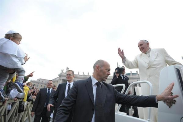 papa venezuela