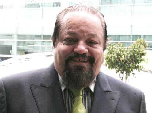 César Verduga