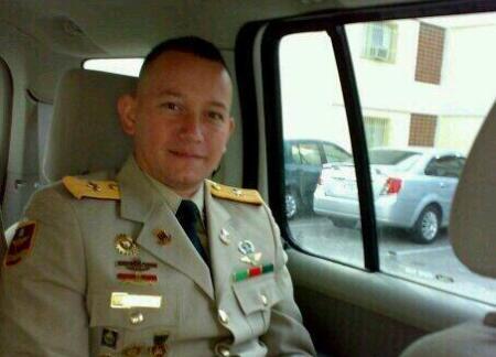 Capitán José Guillén