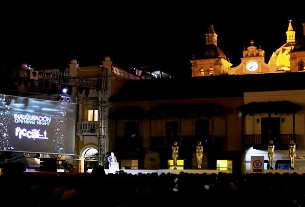 Festival de Cartagena