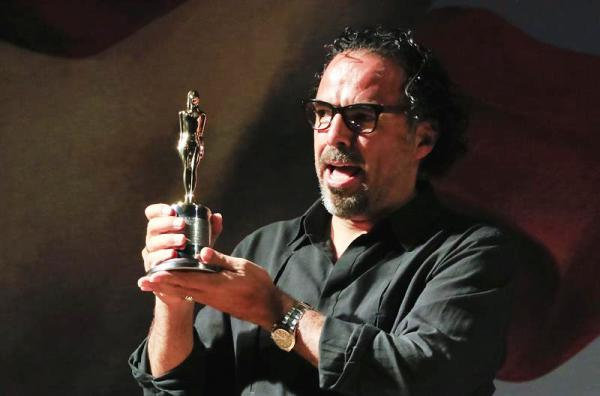 Gonzalez Iñarritu