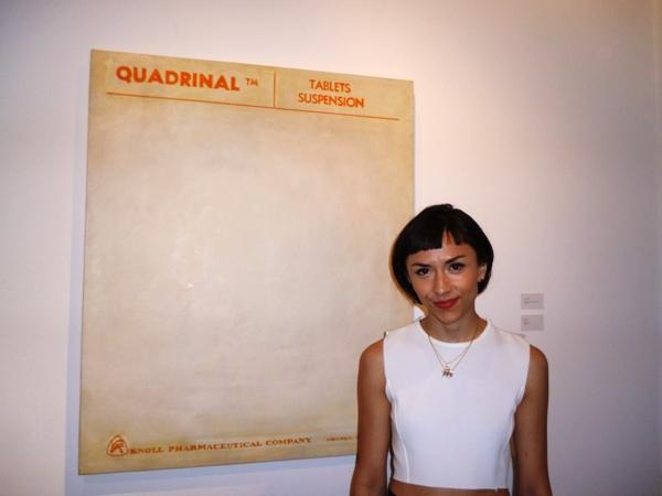 Natalia Preciado