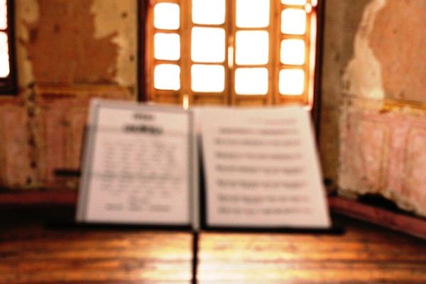 Opera woaorani