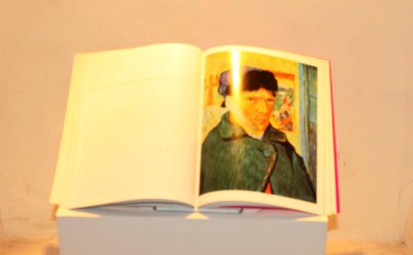 Van Gogh in arte