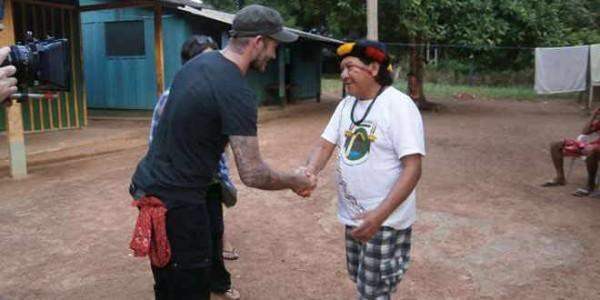 beckham tribu indigena2