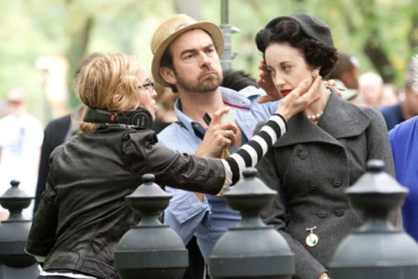 madonna-we-on-set