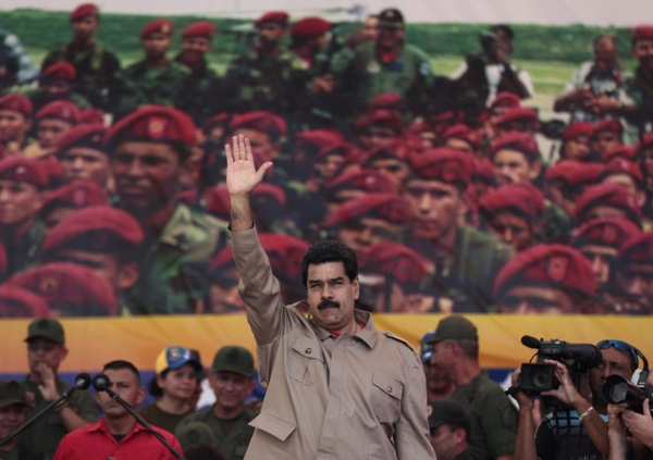 VENEZUELA PROTESTAS