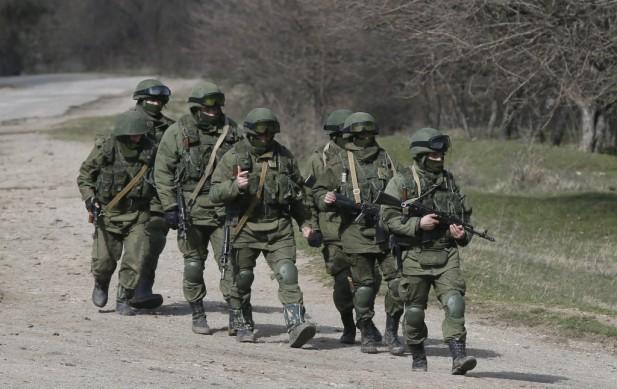 tropas rusas 1