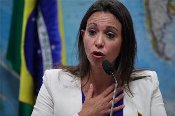 Corina Brasil
