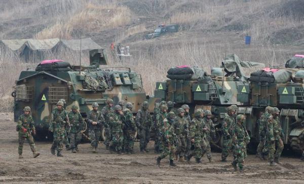 Ejército norcoreano. Foto de Archivo: La República