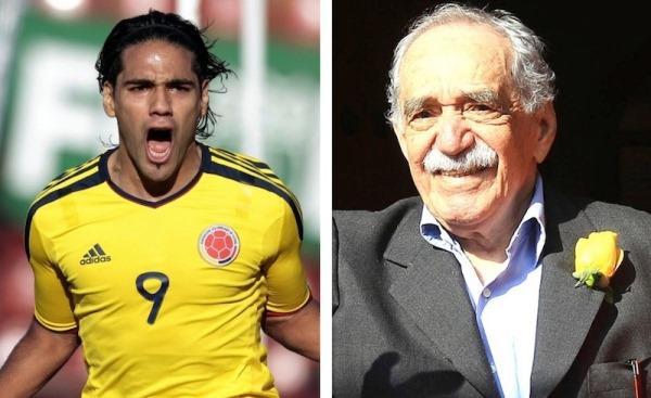 Falcao-García-Márquez