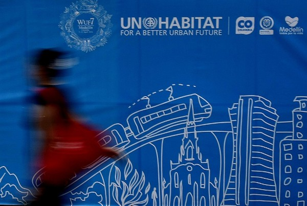 Foro Urbano Mundial