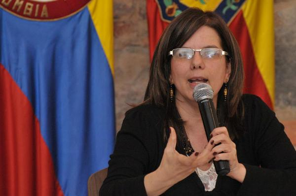 Maria Mercedes Maldonado