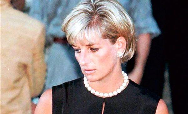 Princesa Diana Mario Testino