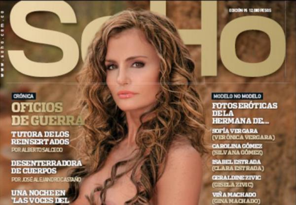 Revista Soho