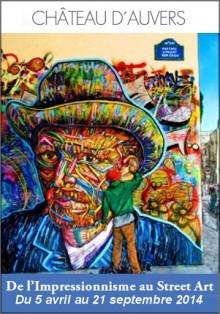 Van Gogh auvers