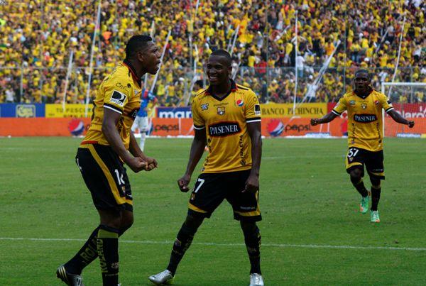 barcelona gol